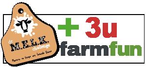 M.E.L.K. Challenge + 3u FarmFun
